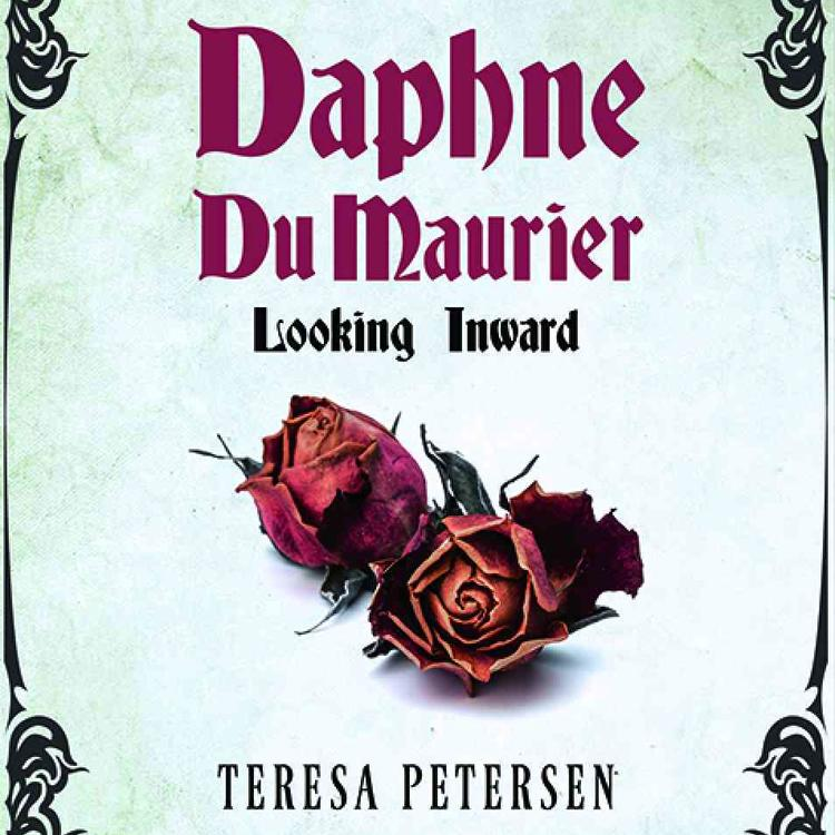 Book cover for Daphne du Maurier Looking Inward