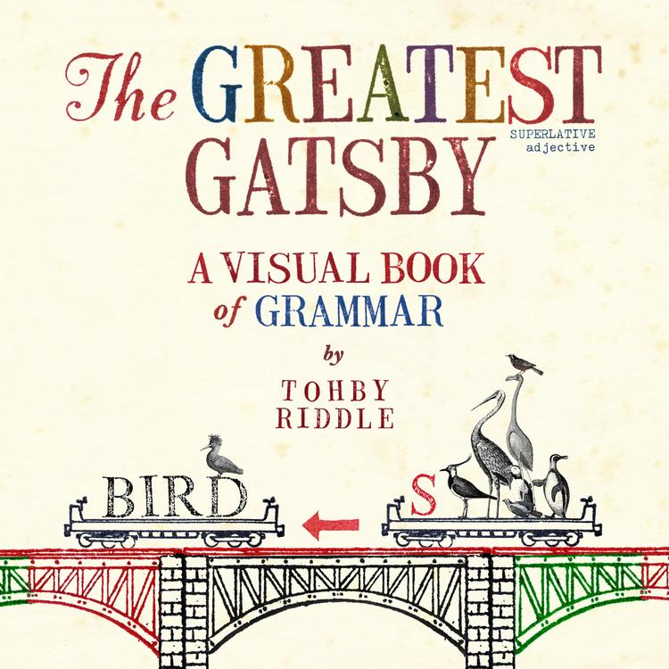 Book cover of The Greatest Gatsby