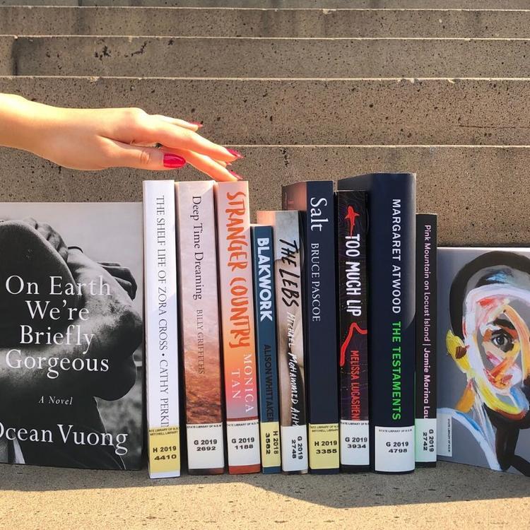 Critics' Picks - Top 11 summer reads