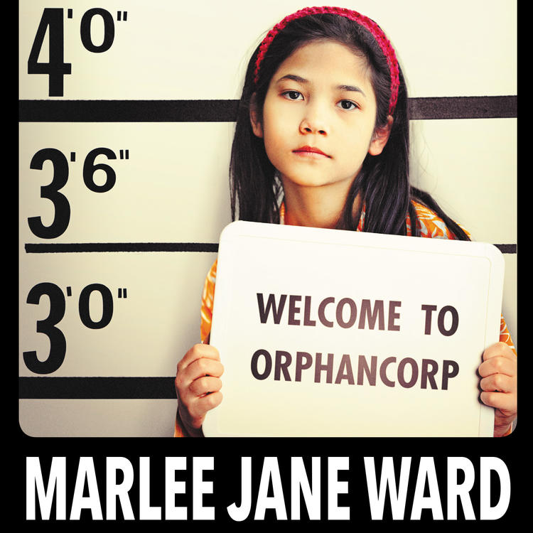Cover of Welcome to Orphancorp