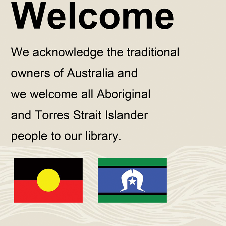 Welcome for Indigenous Services