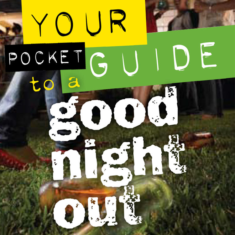 Good night out guide
