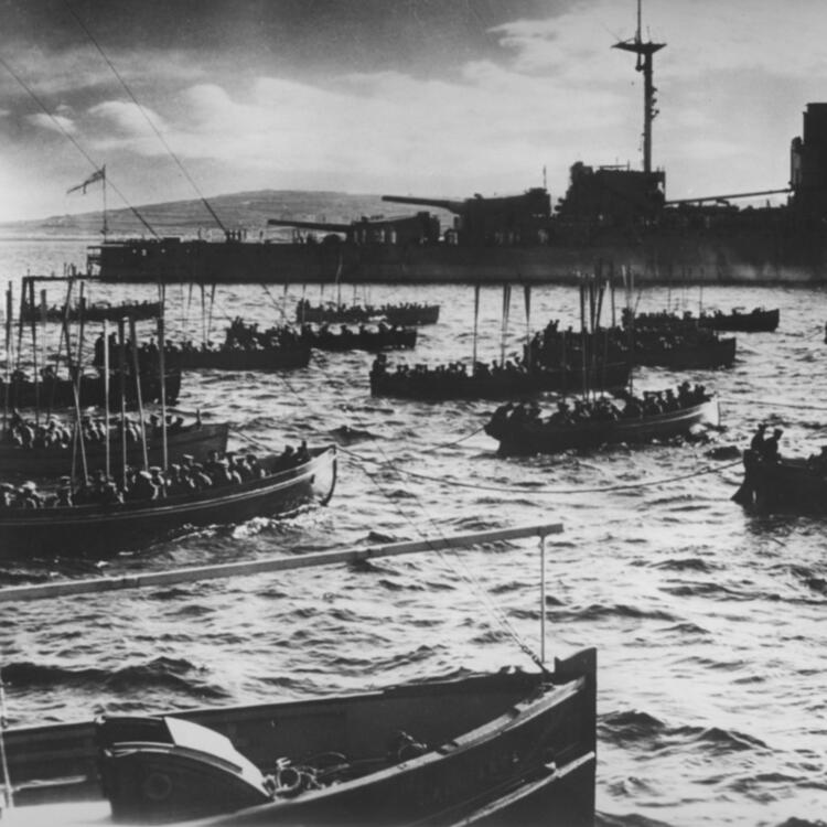 Still scene image from movie Tell England