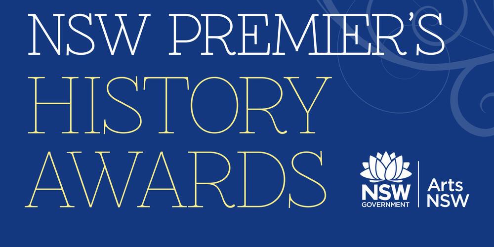 2017 NSW Premiers History Awards