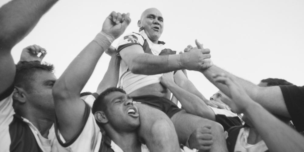 '2004 Koori Knockout Grand Final winners' by Jamie James