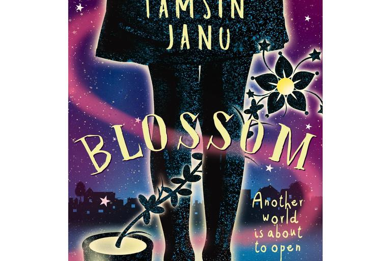 Cover image of Blossom