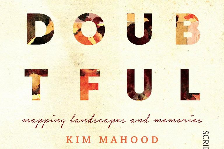 Book cover Position Doubtful by Kim Mahood