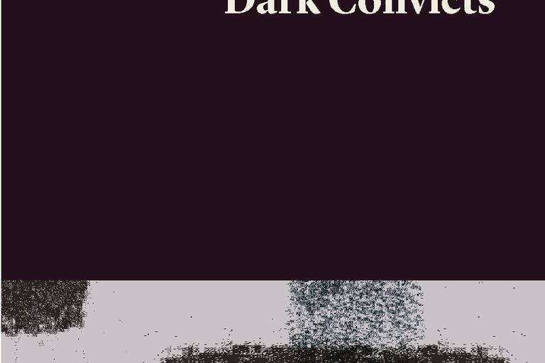 Cover image of Dark Convicts