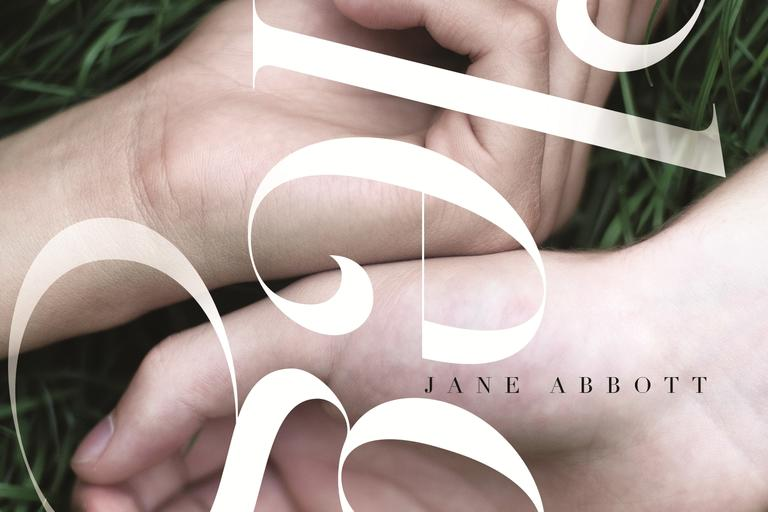Book cover for Elegy by Jane Abbott