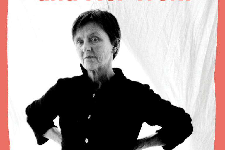 Front cover image of A Writing Life: Helen Garner and Her Work