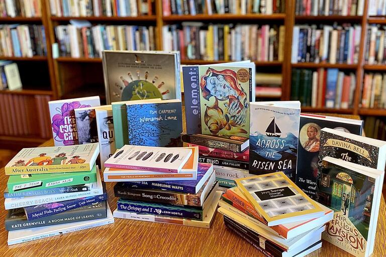 2021 NSW Premier's Literary Awards Winner shortlist