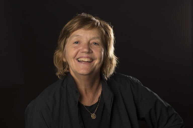 Photo of Patricia Cornelius