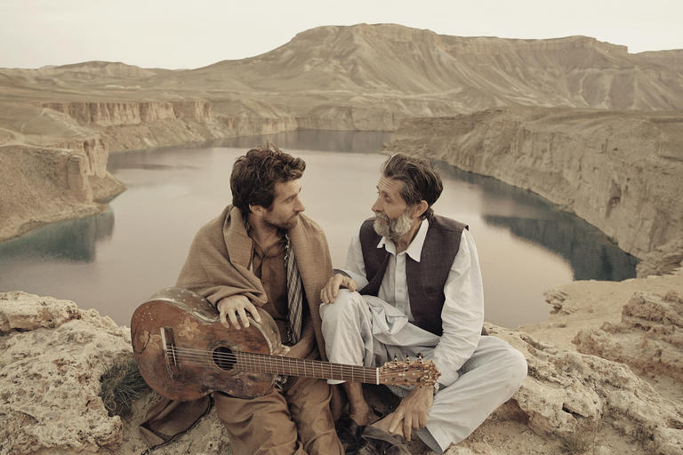 photo from jirga film