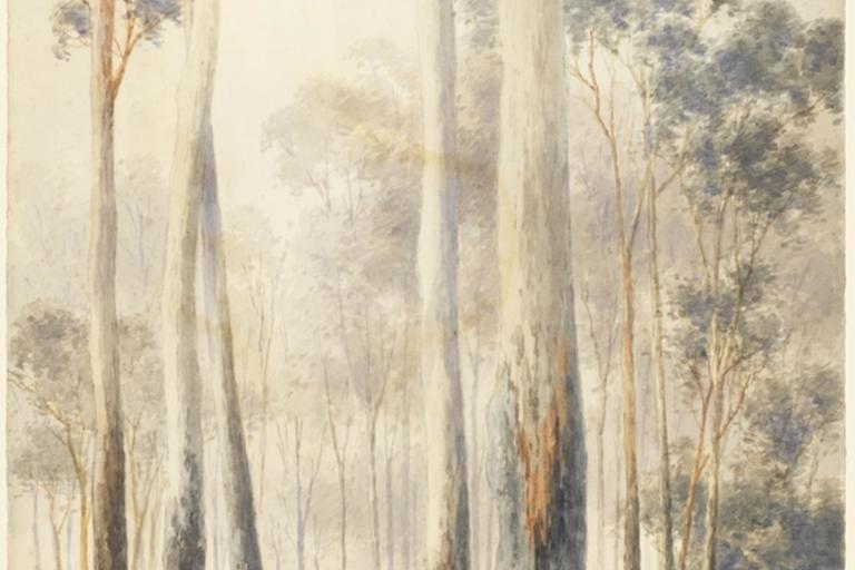 Sydney Review of Books: New Nature