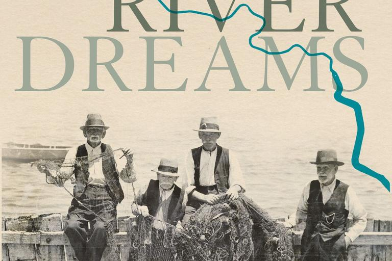 cover image of river dreams