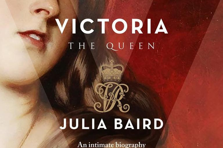 Front cover Victoria