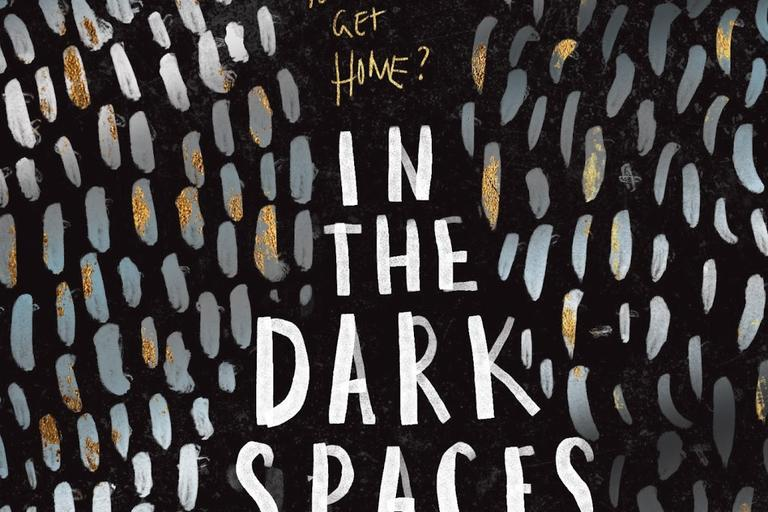 Cover image of In The Dark Spaces