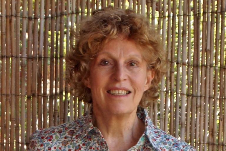 Photo of Jan Owen