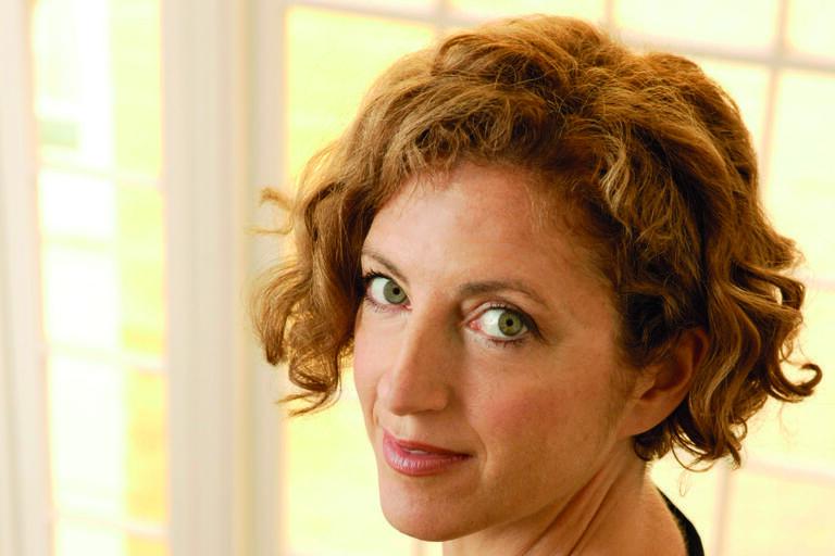 Headshot of Joanna Murray-Smith