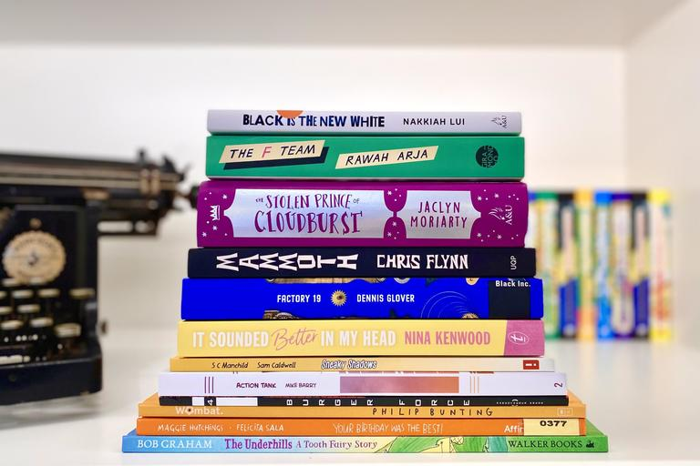 The Russell Prize for Humour Writing shortlist