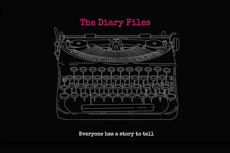 The Diary Files
