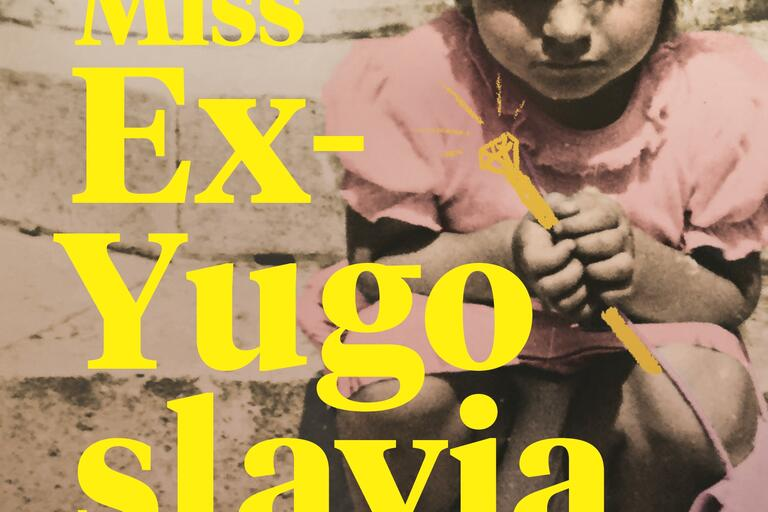 Miss Ex Yugoslavia
