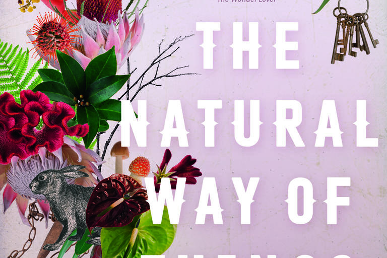 Book Cover for The Natural Way of Things by Charlotte Wood