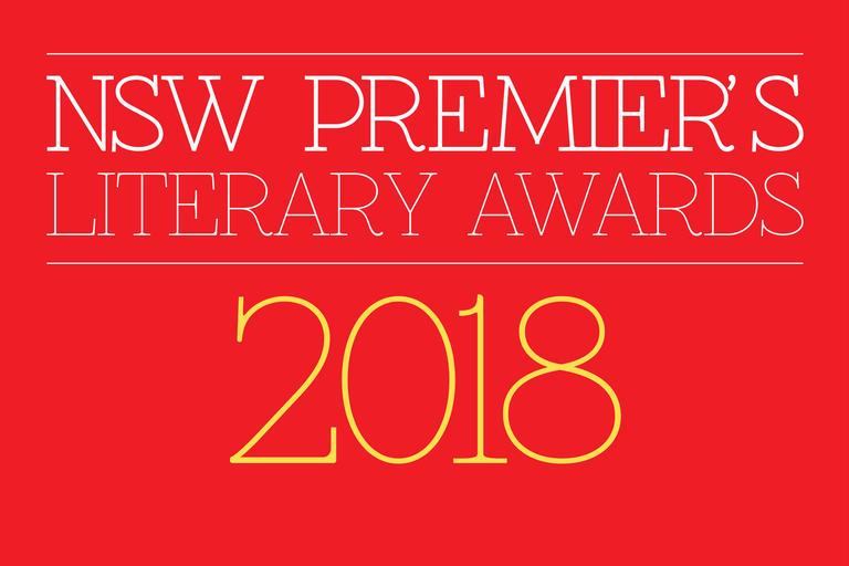 NSW Premier's Literary Awards 2018