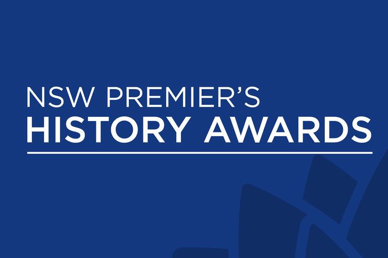 NSW Premier's History Awards