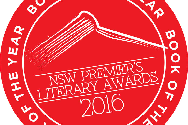 NSW Premier's Literary Awards 2016 Book of the Year