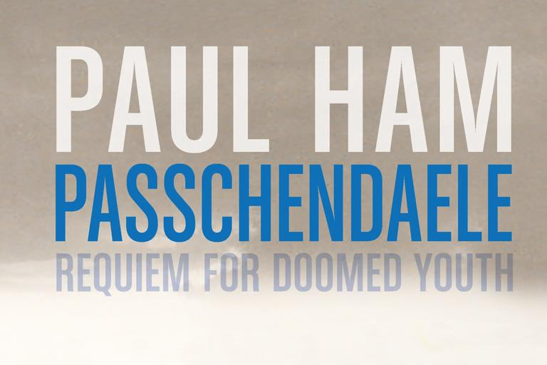 Cover image of Passchendaele