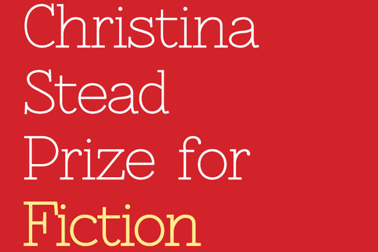 Christina Stead award button