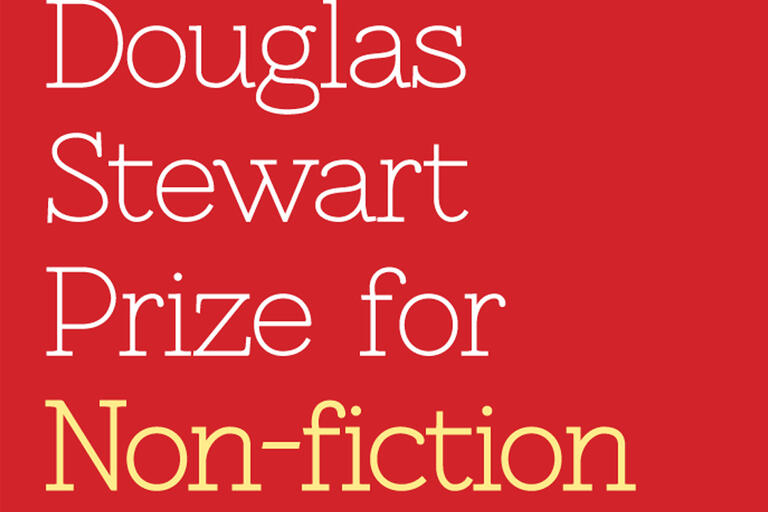 Douglas Stewart Award button