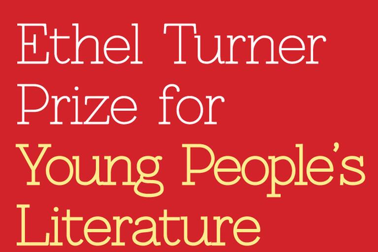 Ethel Turner Award button