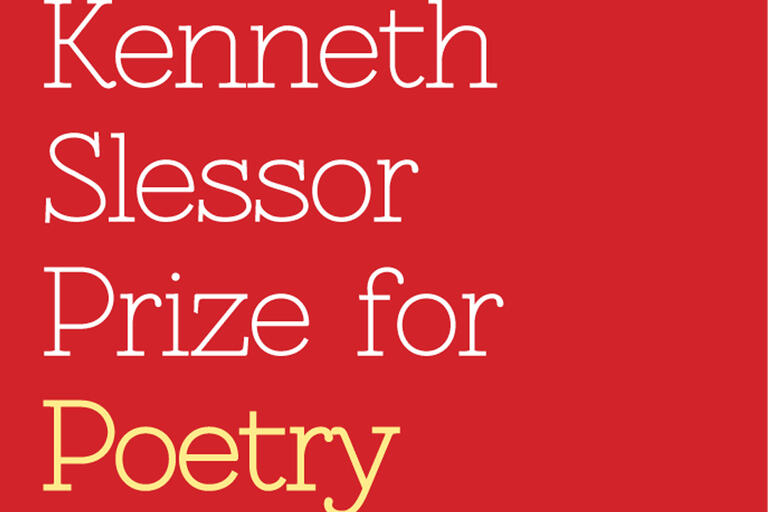 Kenneth Slessor Award button