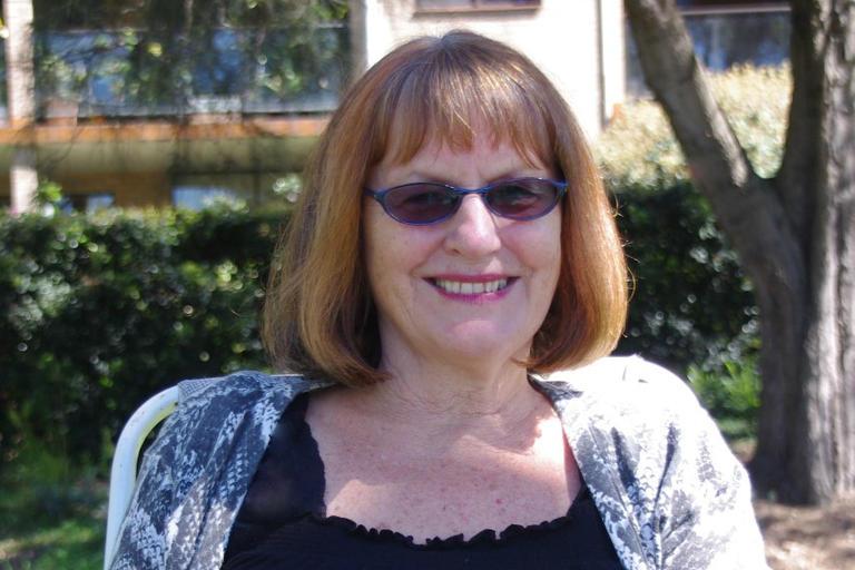 Image of Dr Rosie Scott AM