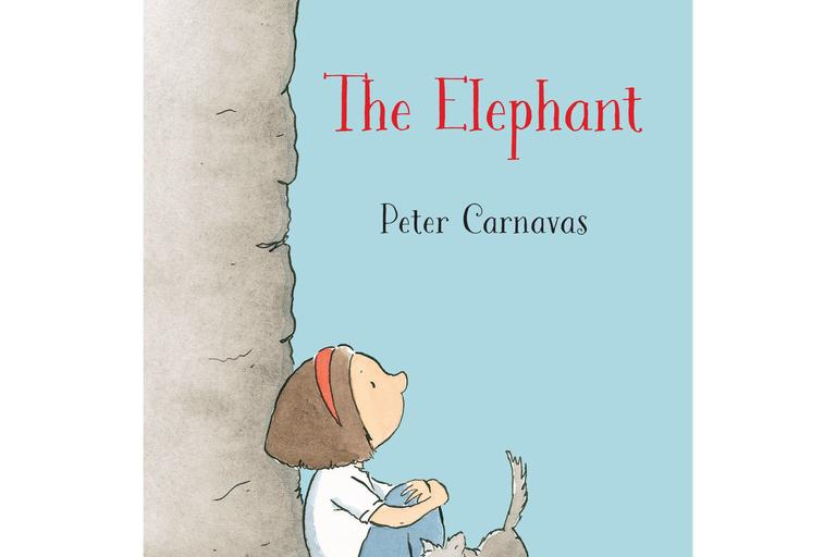Cover image of The Elephant