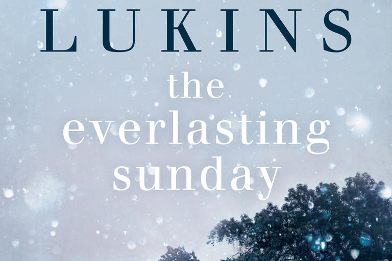 The Everlasting Sunday Book Cover