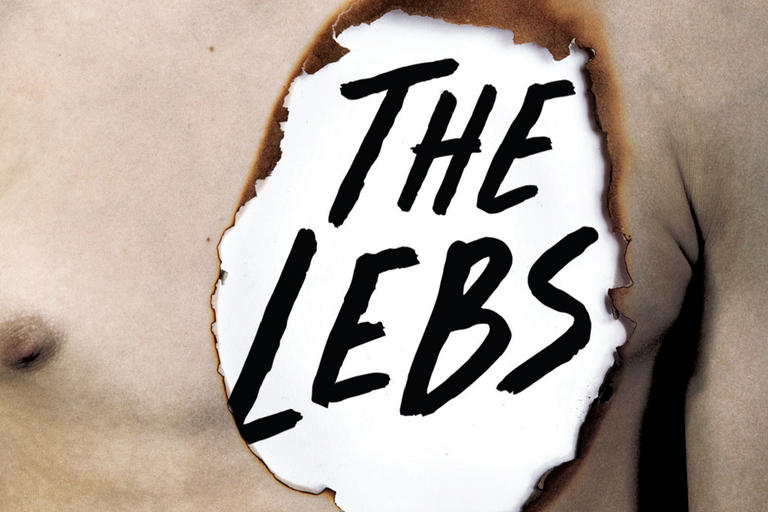 The Lebs Book Cover