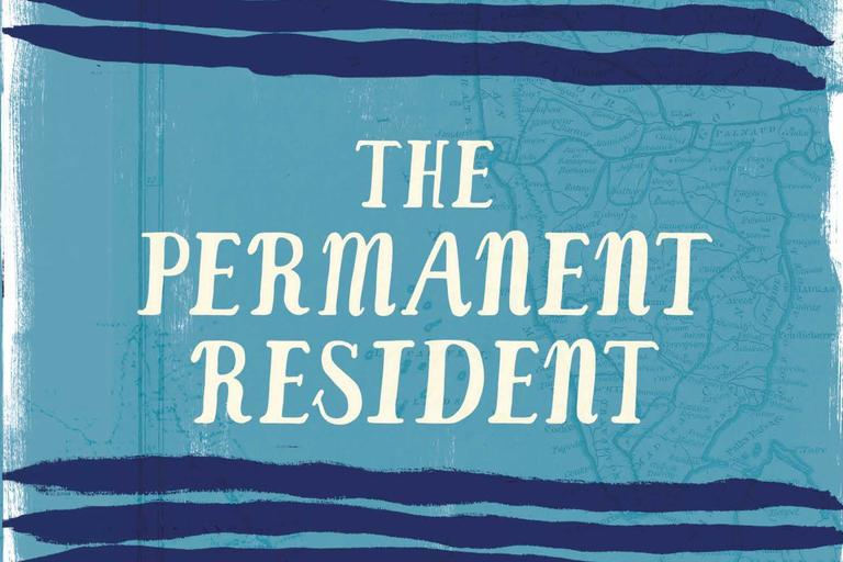 Cover image of The Permanent Resident