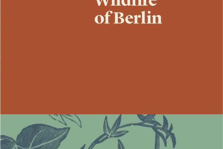 Wildlife of Berlin