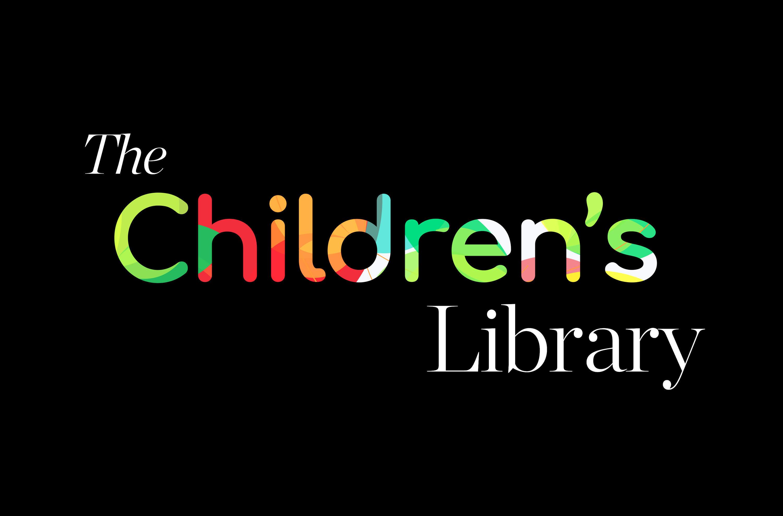 Children's Library logo