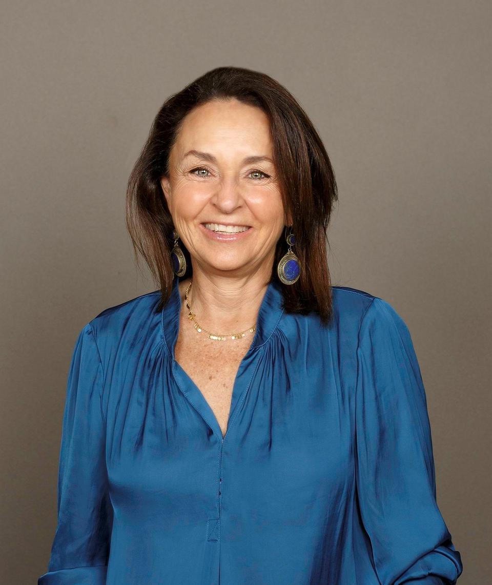 Kathy Shand