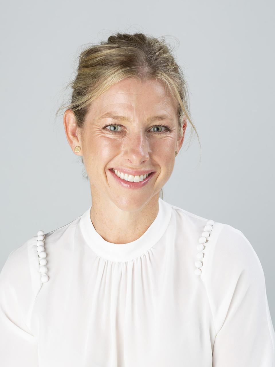Sarah Crouch