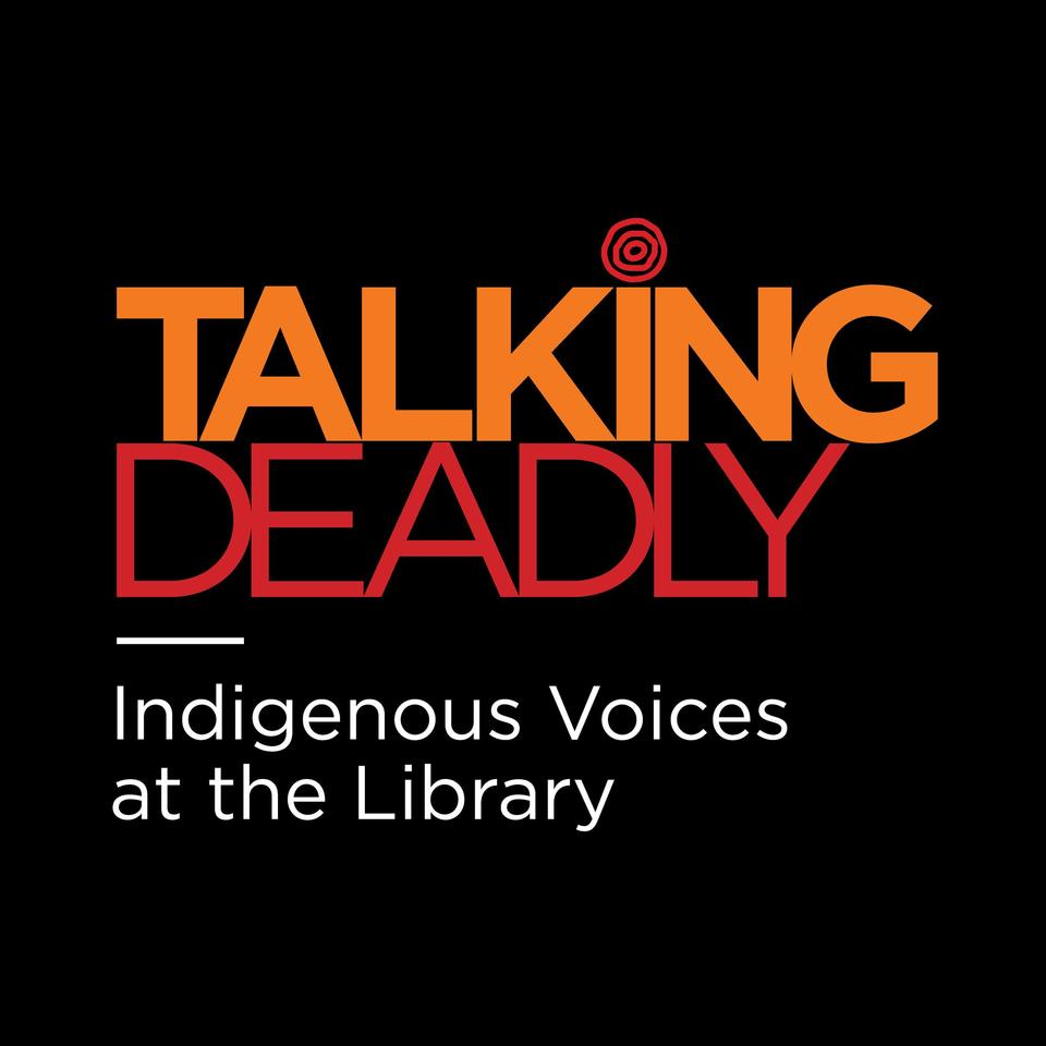 Talking Deadly logo