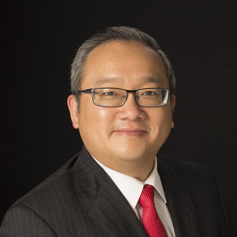 Robin Phua