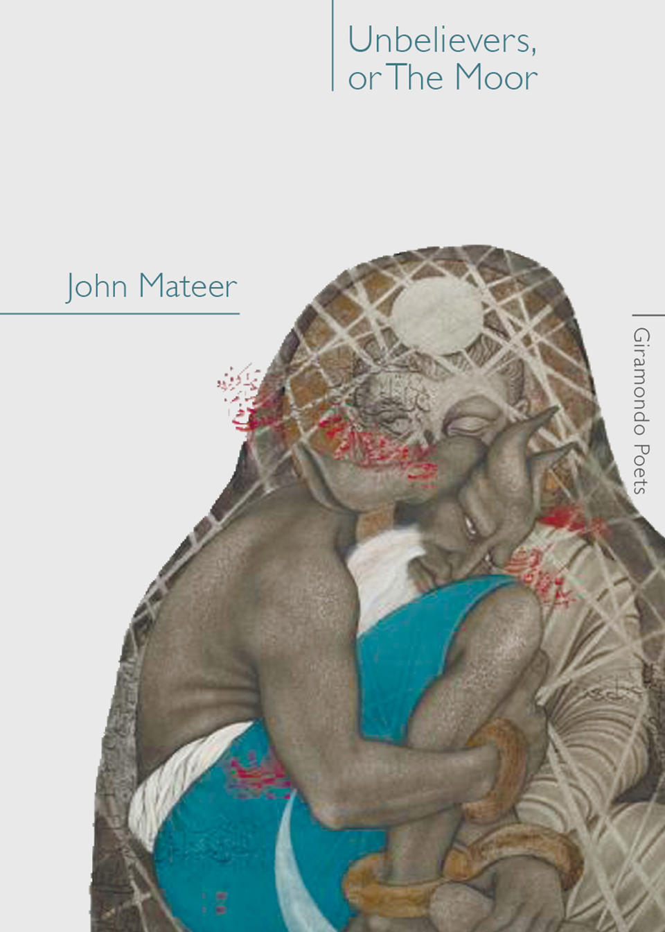 Unbelievers-or-The-Moor-John-Mateer