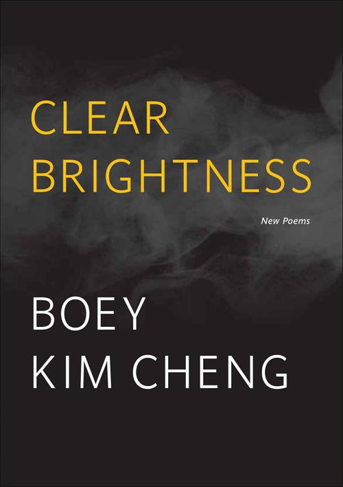 Clear Brightness by Kim cheng Boey