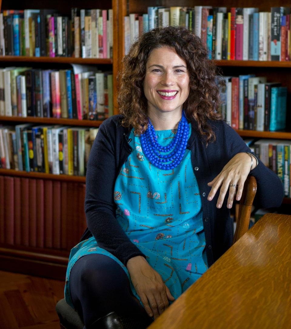 Dr Rebecca Huntley, Digital Preservation Week 2016