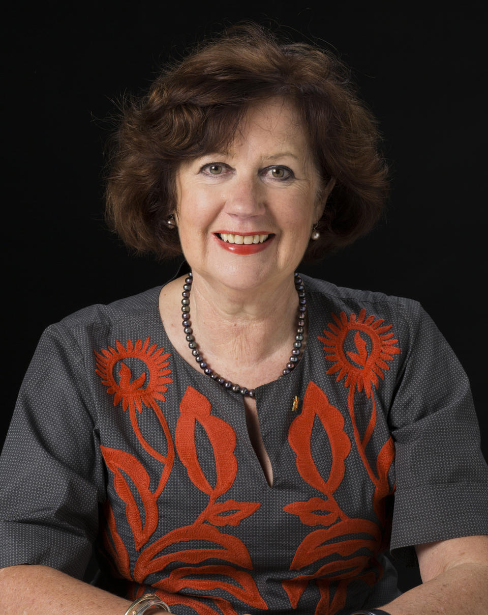 Jan Richards Library Council Member